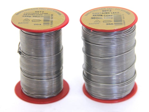 Nasco 0.9mm Solder Wire