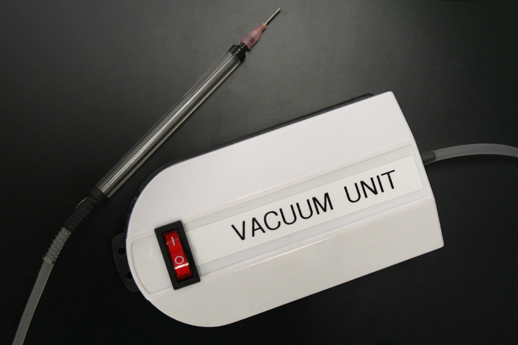 Vacuum Pickup Unit