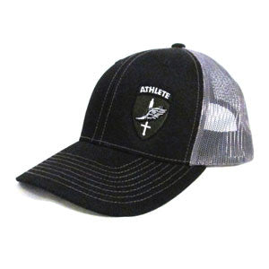 Military Athlete Ball Cap