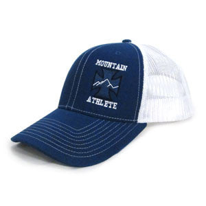 Mountain Athlete Ball Cap