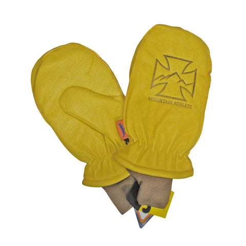 Mountain Athlete Mitten