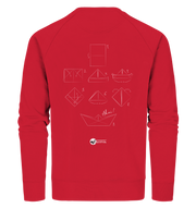 MAINTRAUM MARITIM - Men Organic Sweatshirt