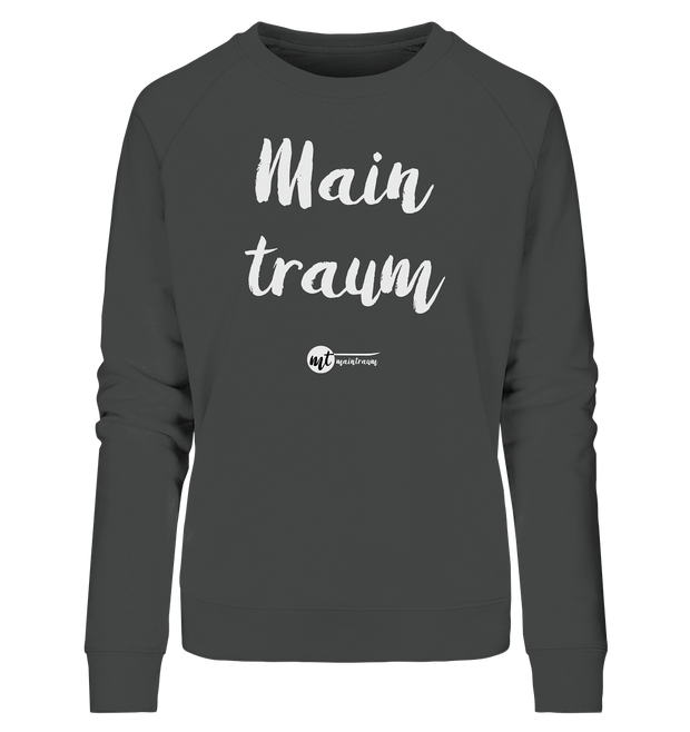 MAINTRAUM - Women Organic Sweatshirt