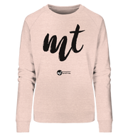 MAINTRAUM FREAK - Women Organic Sweatshirt