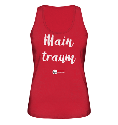 MAINTRAUM - Women Organic Tank-Top