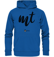 MAINTRAUM FREAK  - Men Organic Hoodie