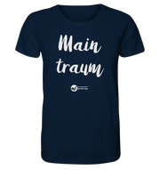 MAINTRAUM - Men Organic Shirt