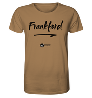 MAINTRAUM FRANKFORD - Men Organic Shirt