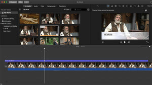 iMovie - EditStock's Guide to Getting Started