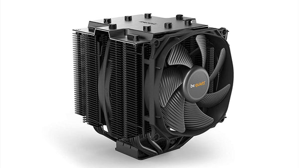 Fan and heat sink