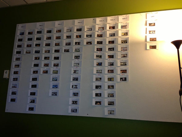 Storyboards Jobs