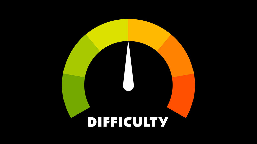 Difficulty Meter