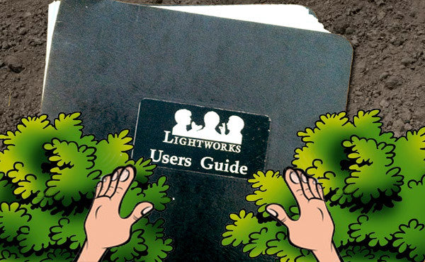 Lightworks User Manual