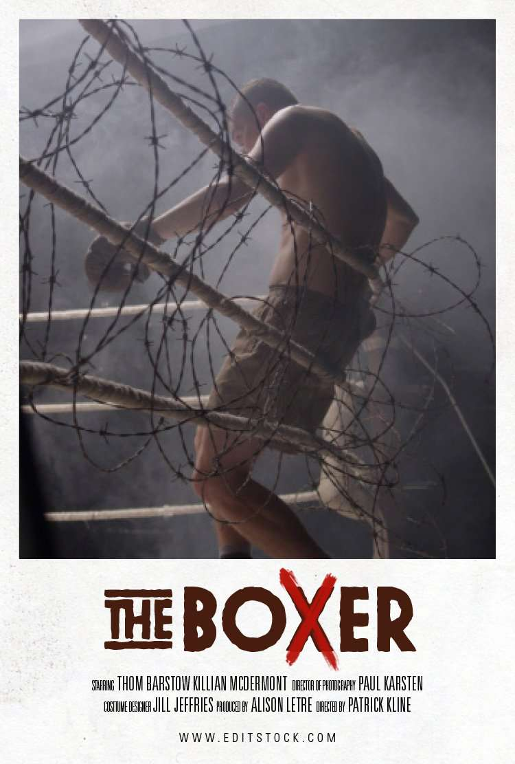 EditStock Project The Boxer