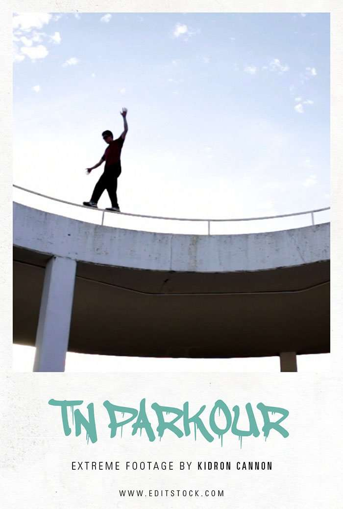 EditStock Project TN Parkour