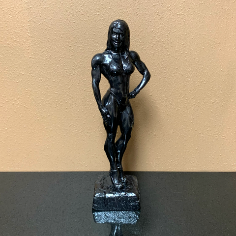 "17"" PRO FIGURE (CALL FOR PROMOTOR PRICING)"