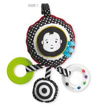 Carica l'immagine nel visualizzatore di Gallery, Sight & Sounds Travel Toy