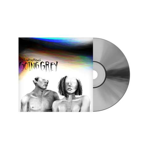 Going Grey [CD]