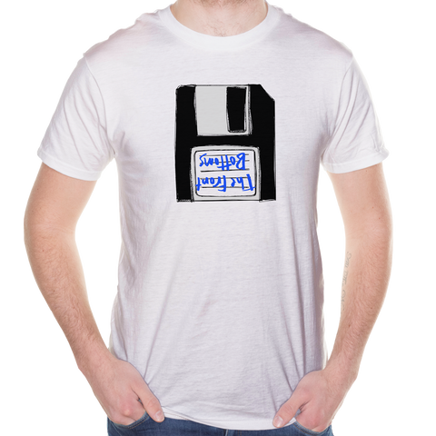 Floppy Disc [ T-Shirt ]