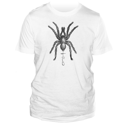 UK - Spider [ Shirt ]