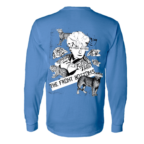 Grandma Rose [ Long Sleeve T-Shirt ]