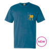 Cheetah [ Pocket T-Shirt ]