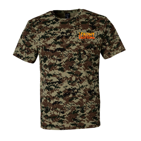 Digital Camo [T-Shirt]