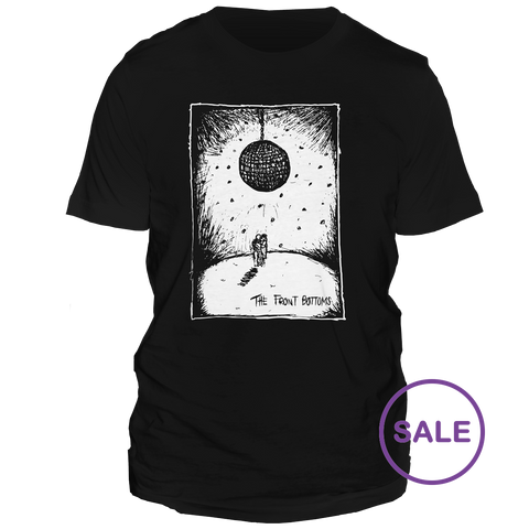Disco Ball [ T-Shirt ]