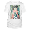 Peace Sign Middle Finger [ T-Shirt ]