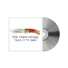 Talon of the Hawk [CD]