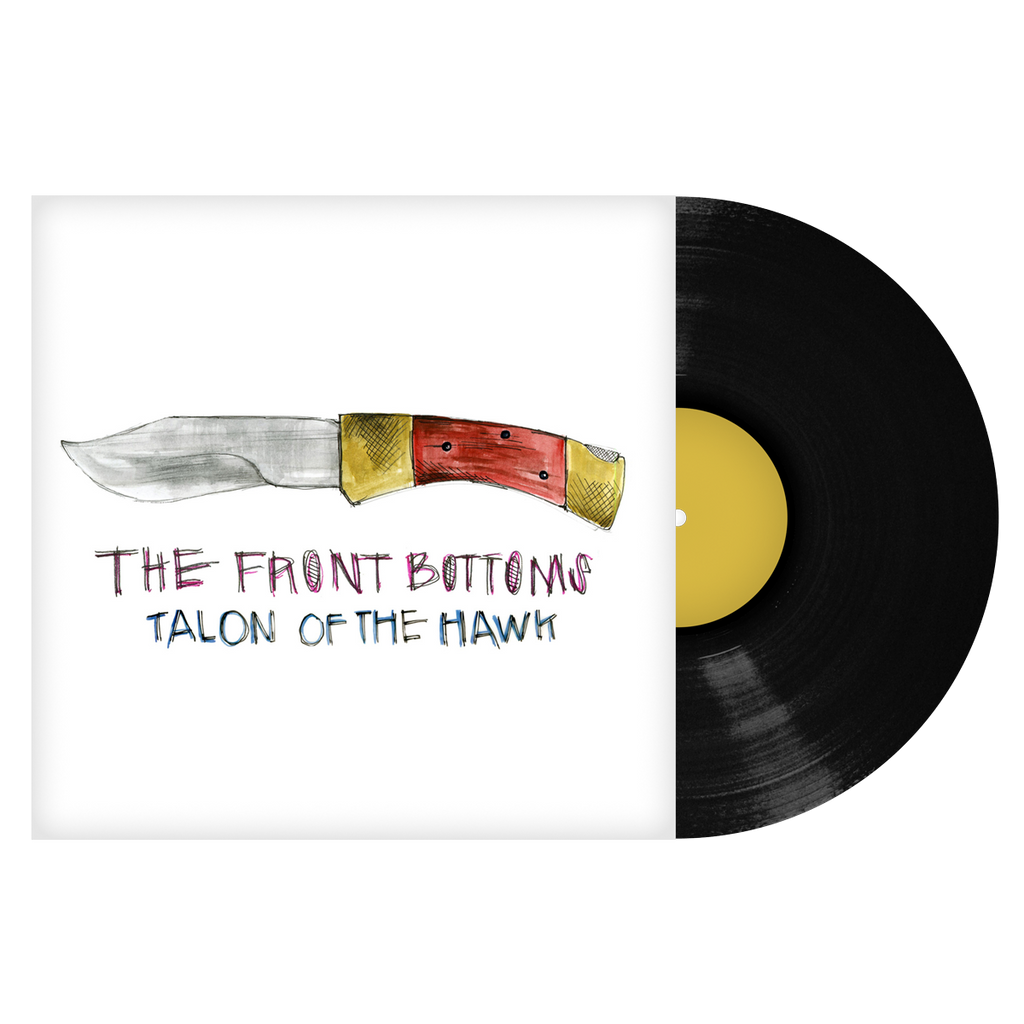The Front Bottoms The Front Bottoms Talon Of The Hawk Vinyl