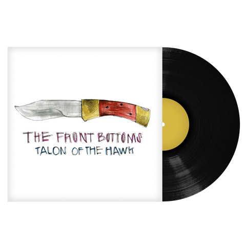 Talon of the Hawk [Vinyl]
