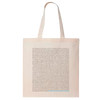 Crossword [Tote Bag]