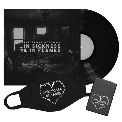 In Sickness & In Flames [Bundle]