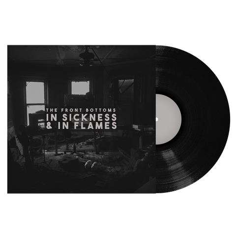 In Sickness & In Flames [Vinyl]