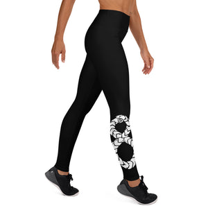 Auroboros Leggings