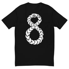 Load image into Gallery viewer, Auroboros Serpent Short Sleeve T-shirt