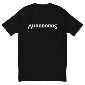 Auroboros Logo Short Sleeve T-shirt