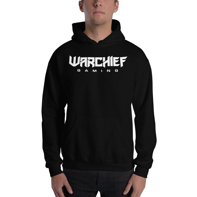 Warchief Pullover Hooded Sweatshirt