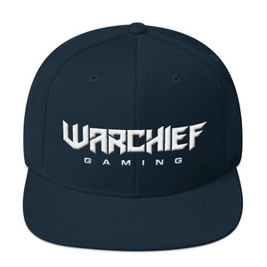 Warchief Gaming Snapback Hat