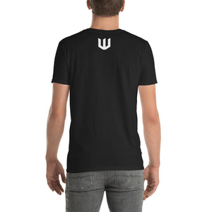 Short-Sleeve T-Shirt (S -3XL)
