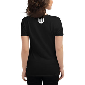 Auroboros Logo Women's short sleeve t-shirt