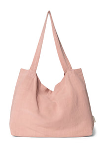 Pink cloud mom-bag