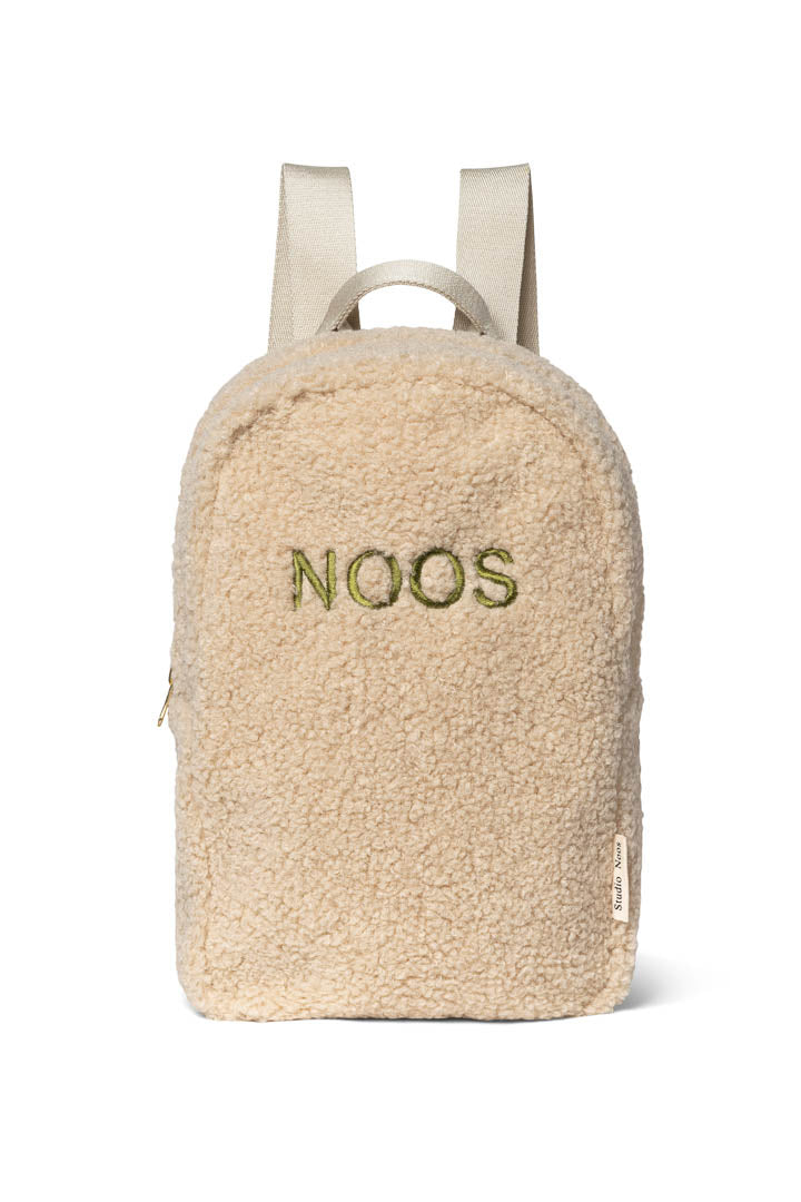 *PERSONALIZED* Noos mini-Chunky Backpack