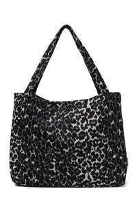 Jaguar mom-bag