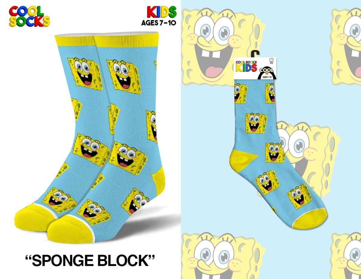 Spongebob All Over - Kids