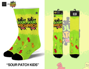 Sour Patch Kids (Kids)