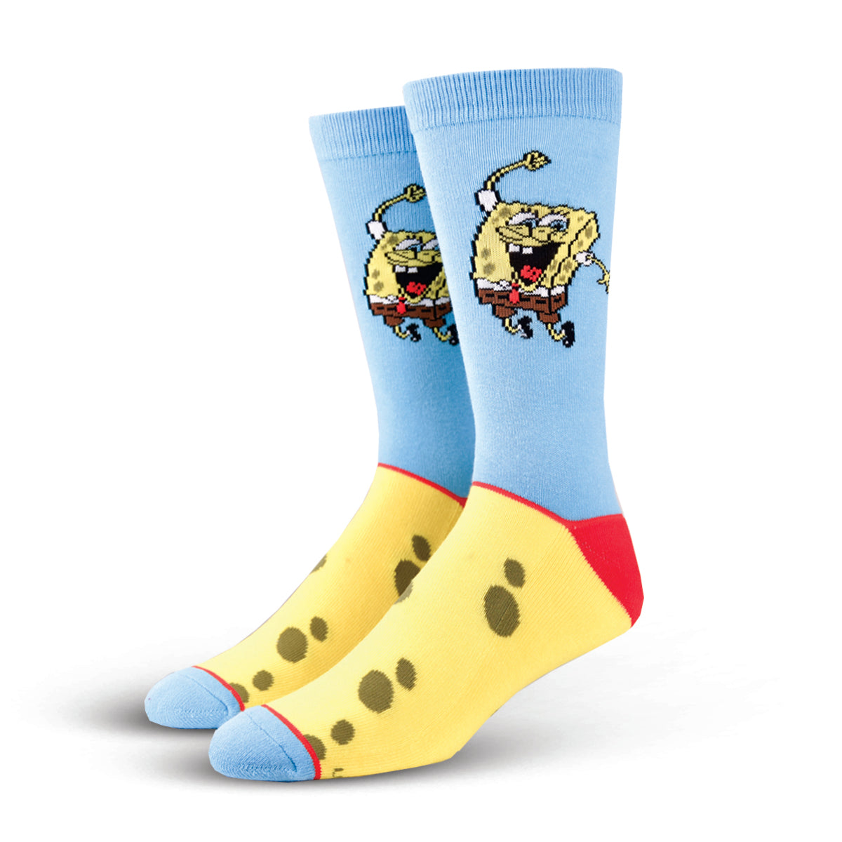 Spongebob Happy Pants