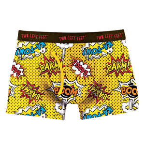 Comicon Men's Underwear
