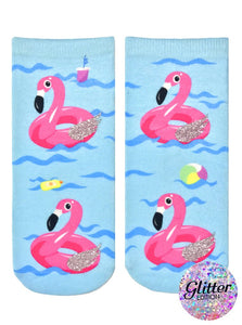 Flamingo Floats